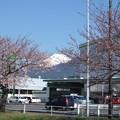 今日の富士山(2014/3/31)