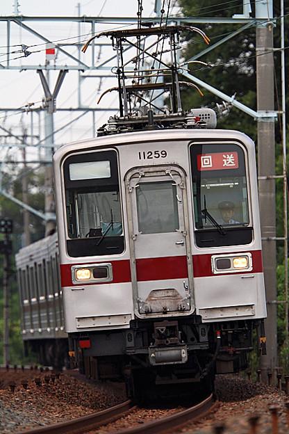 6600列車