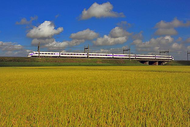 1106列車