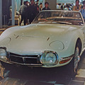 Photos: TOYOTA 2000GT ボンドカー