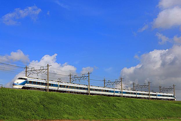 1108列車