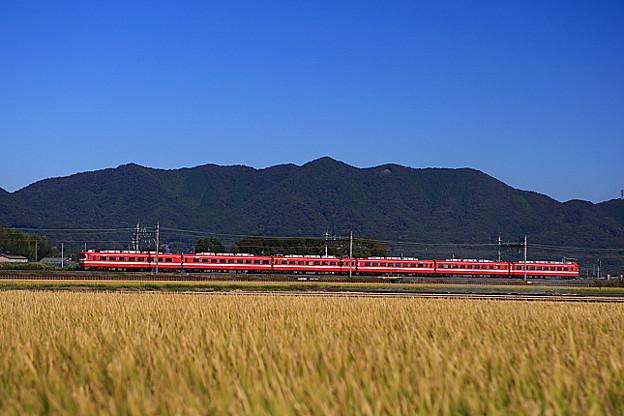 5051列車