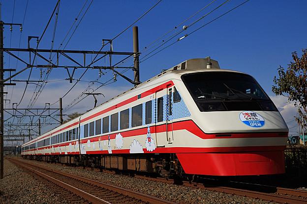 1822列車