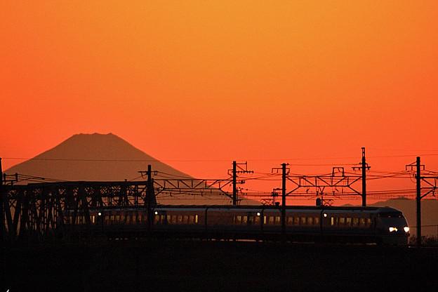 Photos: 1125列車