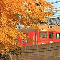 Photos: 5881列車