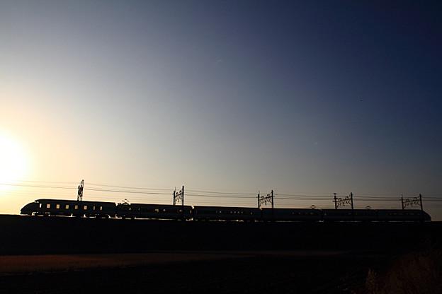 1126列車