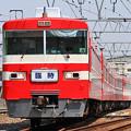 5620列車(回送)