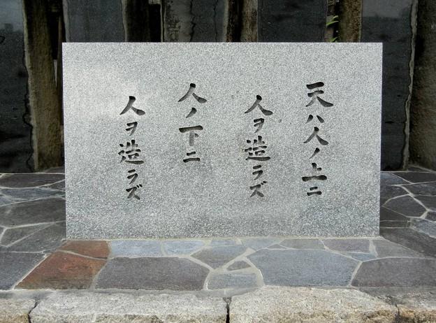 Photos: 福沢諭吉・C