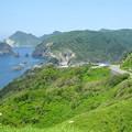 奥石廊崎(静岡県南伊豆町)
