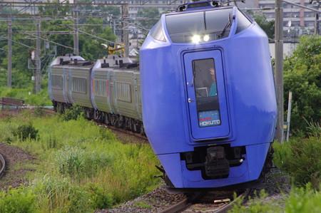 キハ281系スーパー北斗