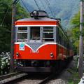 Photos: 箱根登山鉄道モハ1形+モハ2形