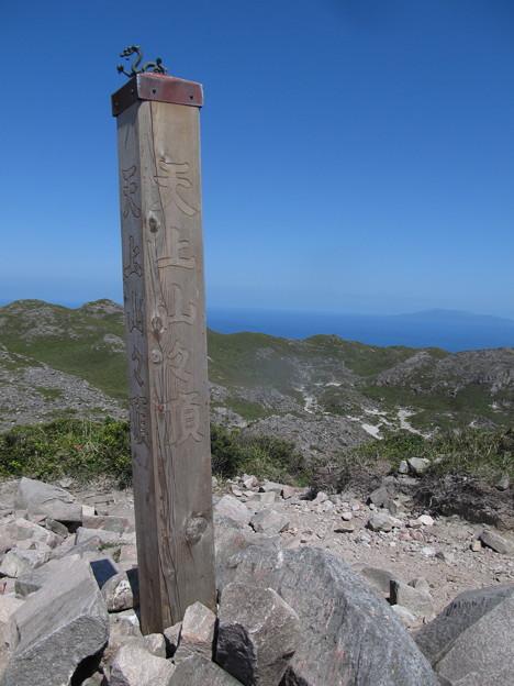1819天上山山頂001