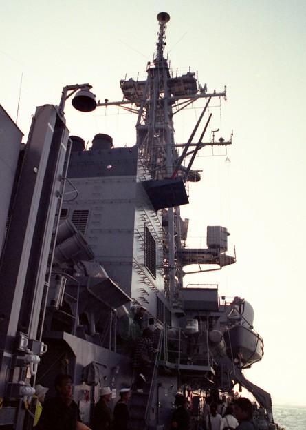 08523中央部右舷構造物N