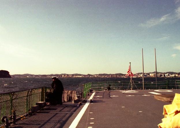 08535ヘリ甲板右舷後部N