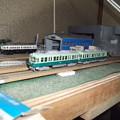 鉄道模型見せびらかし2013年5月11日