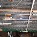 鉄道模型近況報告(工程管理)2013年6月2日