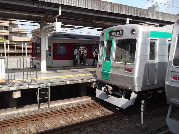 京都市営 10系