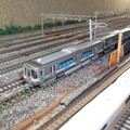 ガインエクスプローラーGEX100(列車記号GPM2)102