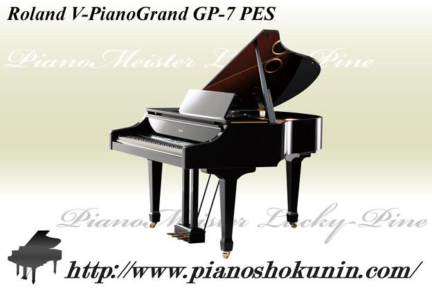 Roland V-PianoGrand GP-7 PES