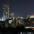 Photos: 自宅から望む八王子夜景
