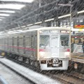 Photos: 雪まみれ(1)