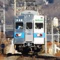 Photos: 四角面の電車