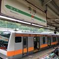 JR青梅線青梅駅