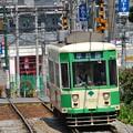 Photos: 都電7520号