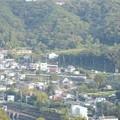 Photos: 中央本線俯瞰