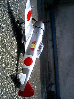 大日本帝国陸軍2式戦闘機2...