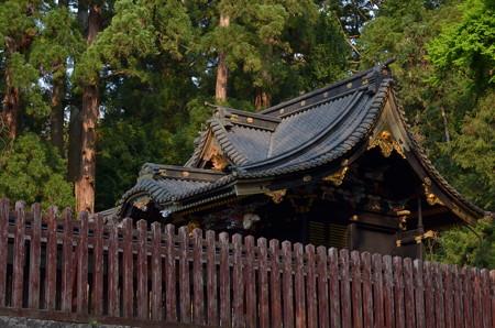 岩木山神社・本殿