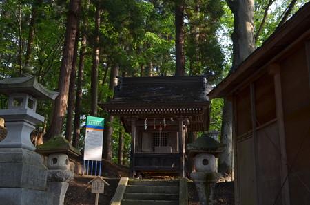 熊野大社・土佐神社