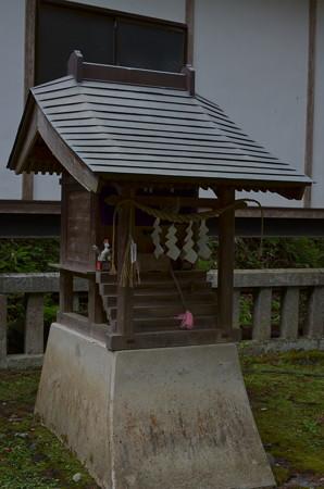 早池峰神社 大迫・稲荷神社