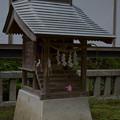 写真: 早池峰神社 大迫・稲荷神社