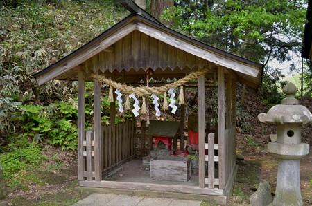 配志和神社・山神社(産神社)
