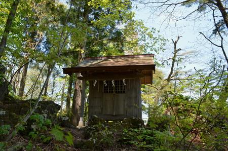 十和田神社・八幡神社