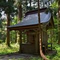 写真: 出羽神社 愛宕神社・日枝神社