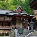 写真: 榛名神社・国祖社