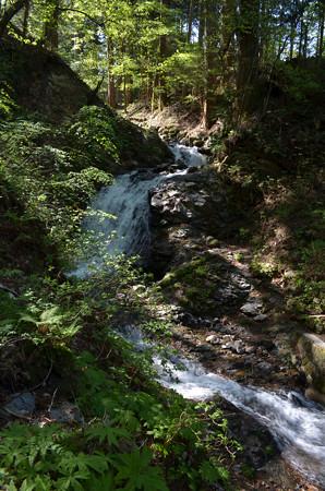 滝尾神社・白糸の滝
