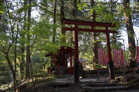 滝尾神社・滝尾稲荷神社