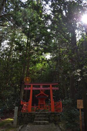 春日大社・宗像神社