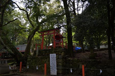 春日大社・船戸神社