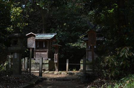厳島神社・事代主神社