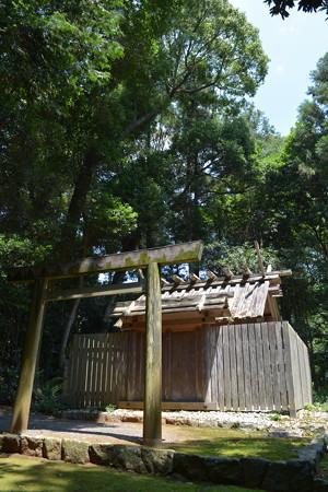 蚊野神社・蚊野御前社4