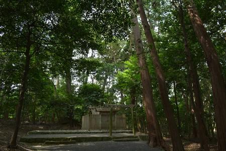 鴨下神社9