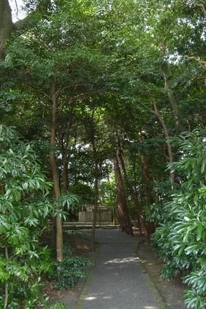 鴨下神社11