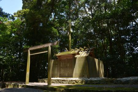 朽羅神社10