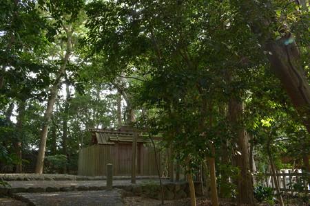 国津御祖神社・葦立弖神社1