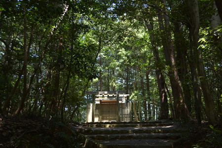坂手国生神社1