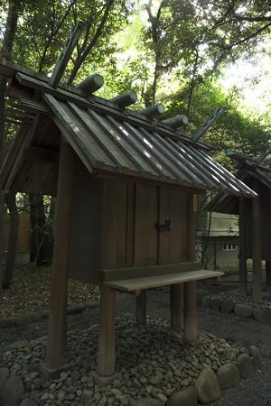 六末社-素盞嗚神社